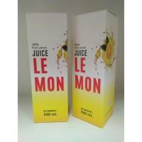 Juice Lemon Pure Lemon