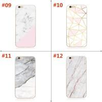 Sarung Pelindung Bahan TPU untuk iPhone 5 5S 6 6S 7 8 Plus