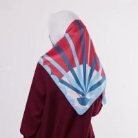 Jilbab Bulak Balik UKM Baning Aqila Fashion Barokah