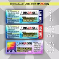 PENGHAPUS TINTA - INKRAISER Level 1-2-3