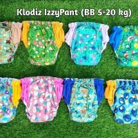 Klodiz IzzyPant one size 5-20kg