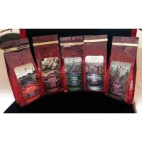Kidota Paket Spesial Fine Ground (5 pcs) + Free Mug Enamel