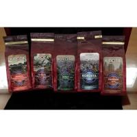 Kidota Paket Spesial Medium Ground (5 pcs) + Free Mug Enamel