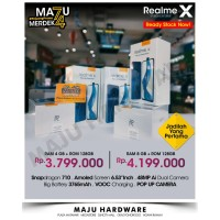 REALME X RAM 4 INTERNAL 128 GB
