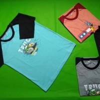 Baju Karakter Anak Cowok Usia 5-6 tahun