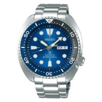 Seiko Prospex SRPD21K1 Turtle Great White Shark SRPD21 Save the Ocean