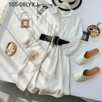 CASUAL MINI DRESS ACP105-08LYXJ
