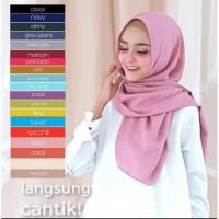 pashmina instan GIONA hijab jilbab