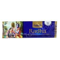 Dupa India (Aromaterapi) Pouch Plastic - Tulasi Radha 35 Sticks