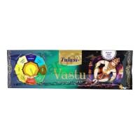 Dupa India (Aromaterapi) Pouch Plastic - Tulasi Vastu 35 Sticks