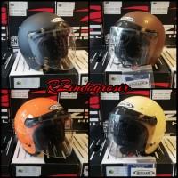 Helm Zeus ZS 385 plus Visor