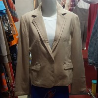 blazer wanita import