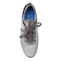 Sepatu Pria HUSH PUPPIES ALEX MESH Grey. ORIGINAL KL00028GY