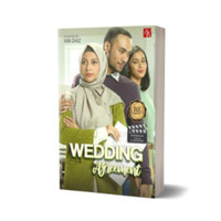 Buku Novel Wedding Agreement - Mia Chuz