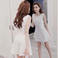 Korean Dress/Dress/Korea Style 425 Size S-XL