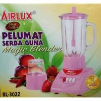 Airlux BL 3022 Blender Kaca