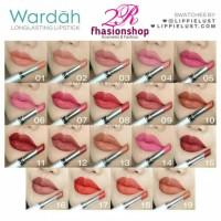 Katalog Lipstik Wardah Long Lasting Katalog.or.id