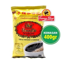 Thai Mixed Coffe Chatramue Brand 400gr (Kopi Thailand)