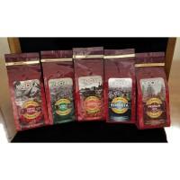 Kidota Paket Spesial Bean (5 pcs) + Free Mug Enamel