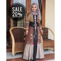 Gamis Wanita Esme Fashion E-050313