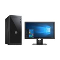 DELL Ins 3670 PC-Corei7-9700/8GB+16GB/1TB/IntelHD/W10SL FREE FLASHDISK