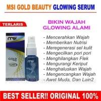 MSI Serum Glow