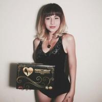Mini Perfect Breast Suplemen Pembesar Payudara dan Pengencang Payudara