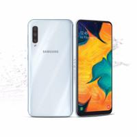 Samsung Galaxy A50 2019 6/128 GB Garansi Resmi 1 Tahun