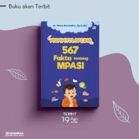 Buku Mommyclopedia 567 Fakta Tentang MPASI, Dr. Meta Hanindita