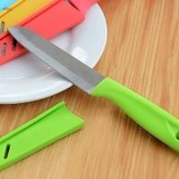 pisau super tajam buah dan sayur