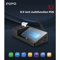 Pipo X3 POS With Receipt Printer System Windows 10