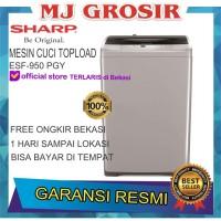 Info Mesin Cuci Sharp 1 Tabung Katalog.or.id