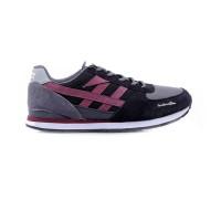 Sepatu Sneaker Pria - HPM 5144