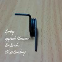SPRING UPGRADE HAMMER FOR JERICHO