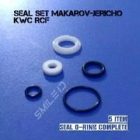 SEAL SET MAGAZINE MAKAROV/JERICHO KWC-RCF