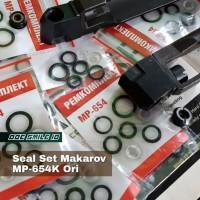 SEAL SET MAKAROV BAIKAL MP-654K