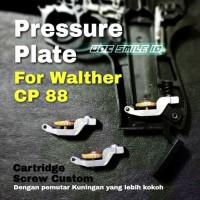 PART UMAREX WALTHER CP 88 PRESSURE PLATE CARTRIDGE SCREW CUSTOM