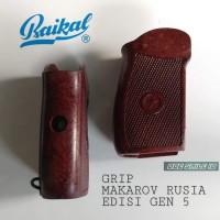 HAND GRIP MAKAROV BAIKAL GEN 5