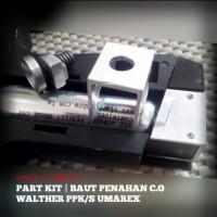 PART KIT WALTHER PPK/S UMAREX