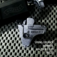 SPRING UPGRADE HAMMER WALTHER CP 99 PELLET
