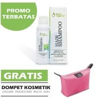 shampo herbalmengatasi masalah rambut rontok dan ketombe