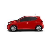 Honda Brio Satya E CVT / MATIC / LCGC / City Car Promo Big Deals