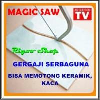 Gergaji Ajaib Serbaguna Multifungsi Magic Saw 1 As Seen On TV Untuk