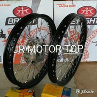 Velg TK Racing Motor Jupiter MX Vixion new Scorpio RX King Terbaik
