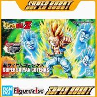 Figure Rise Super Saiyan Gotenx Dragon Ball Z