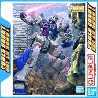 MG Gundam NT-01 - Asli Bandai