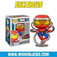 Funko Pop Spider Man - Octo-Spidey Exclusive
