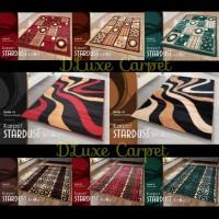 BESTSELLER Terlaris Karpet Permadani Stardust BCF 190 x 260