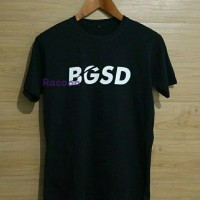Kaos / Baju BGSD Gaul terbaru