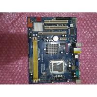 Motherboard ASROCK G31 LGA 775 G31M-S DDR2 Mobo G 31 DDR 2